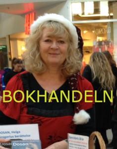 BOKHANDELN